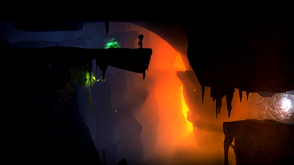 Max The Curse of Brotherhood - Reloaded Screenshot 3
