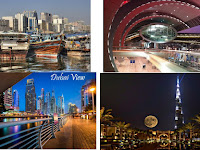 DUBAI Designed To Success-The Best Place To Live In And Prosper
