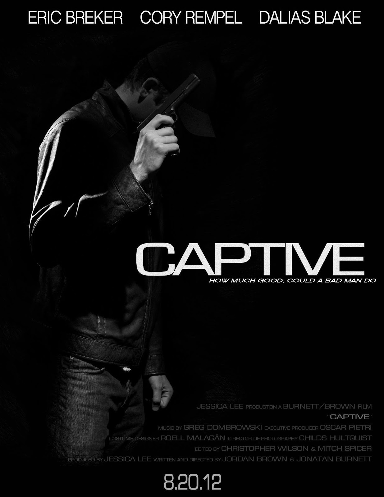 Captive (2013) ταινιες online seires xrysoi greek subs