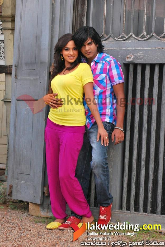 Shihan Mihiranga and Udari Warnakulasuriya Hot Photo Collection 3Udari Warnakulasuriya And Shihan Mihiranga