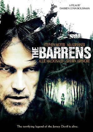 Xem phim Phim Quỷ Dữ – The Barrens