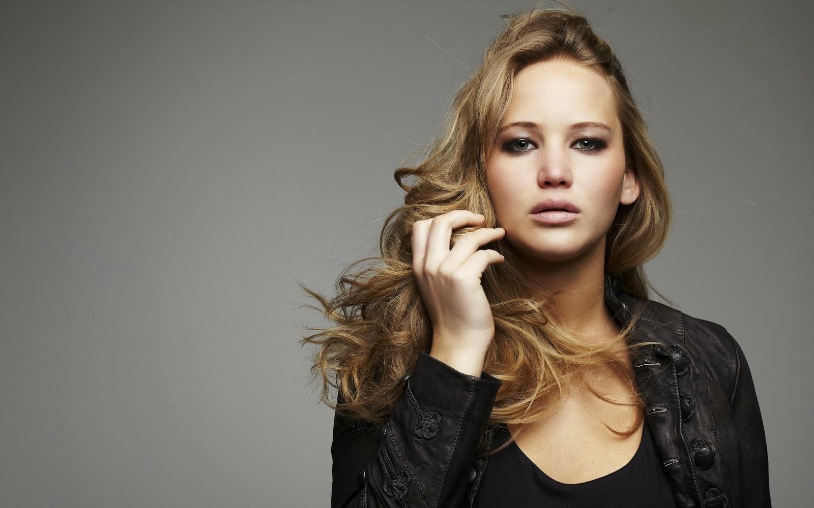 Celebrity HD Wallpapers: Jennifer Lawrence Hot HD Images