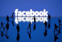 Люди в Facebook
