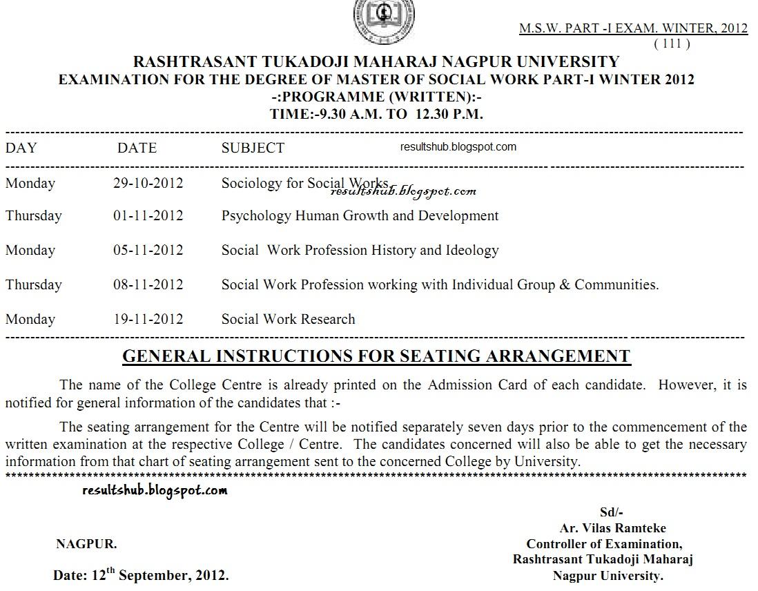 Msbte Timetable Summer 2013