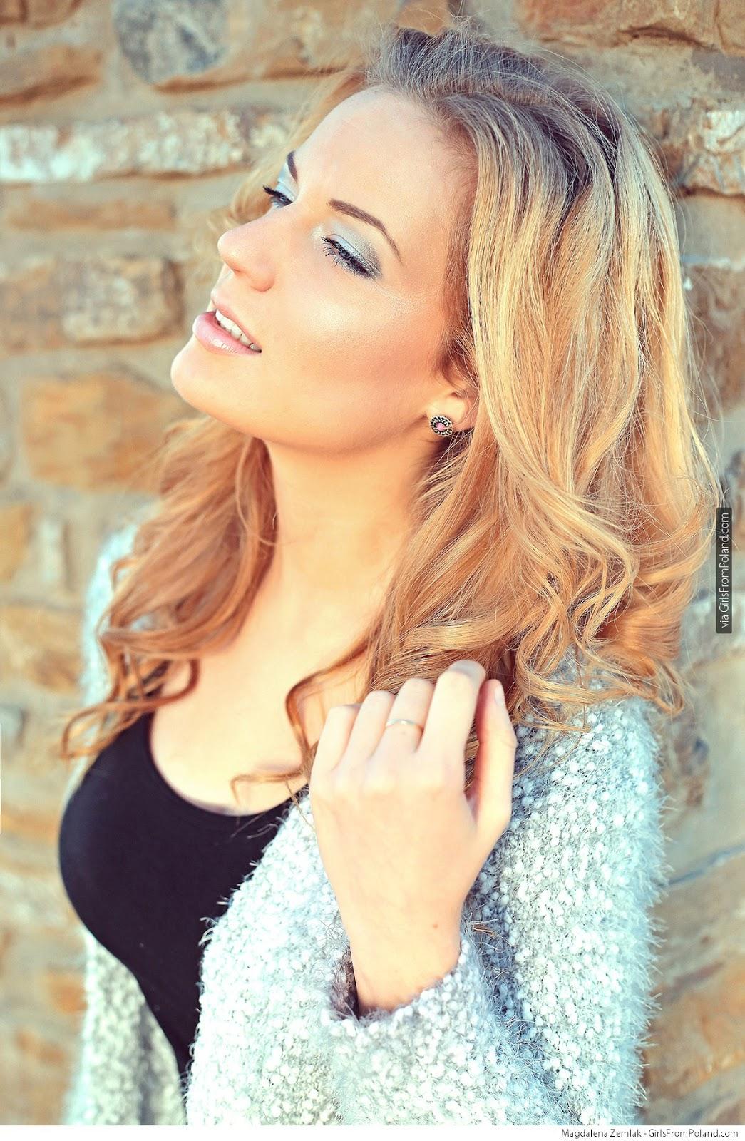 Magdalena Zemlak Zdjęcie 4