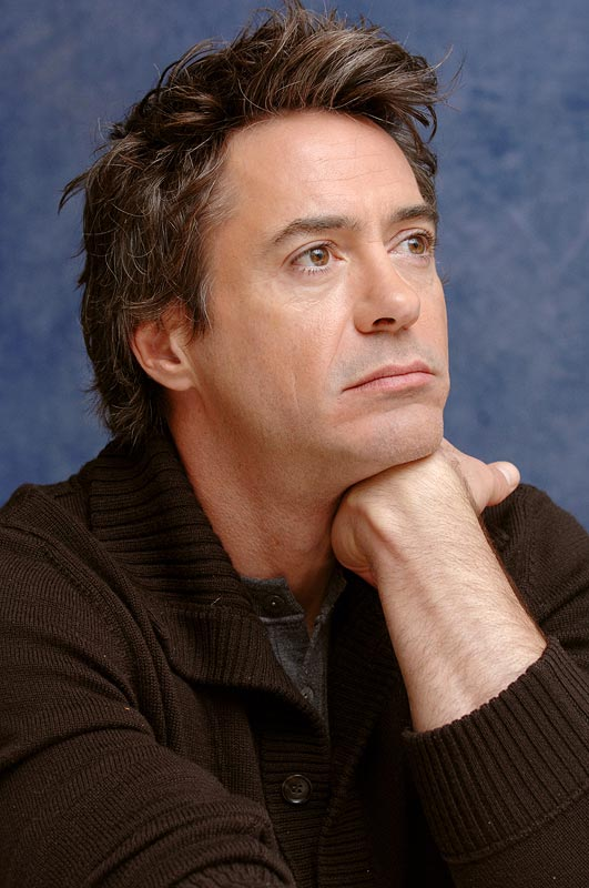 Robert Downey Jr. - Photo Set