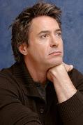 Por que Robert Downey Jr.?