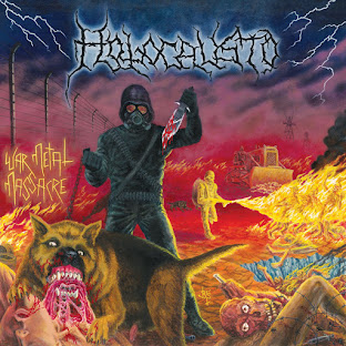 Holocausto - War Metal Massacre Review