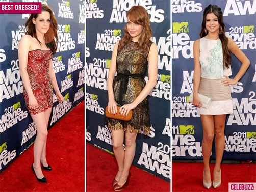 emma watson mtv movie awards dress. emma watson 2011 mtv movie