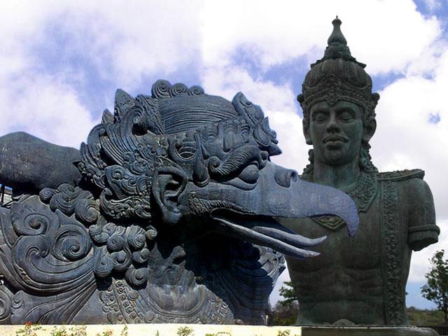 Gwk Bali Garuda Wisnu Kencana Cultural Park