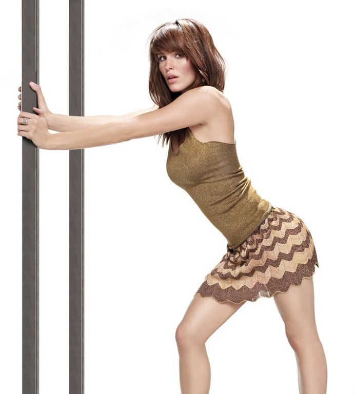 Jennifer Garner Hot Wallpapers