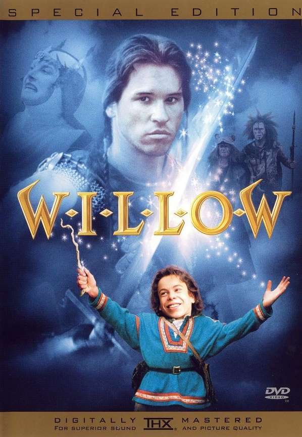Assistir Filme Willow - Na Terra da Magia Legendado Online