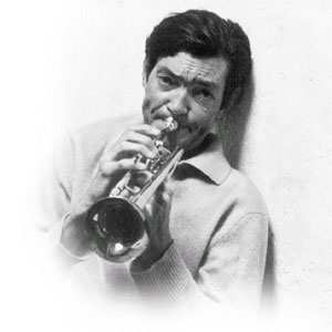 Julio Cortazar trompeta