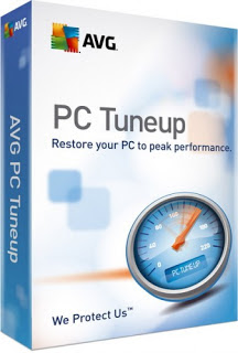 AVG PC Tune-Up 2014