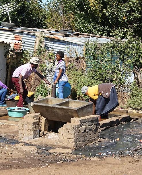 Kliptown, Soweto