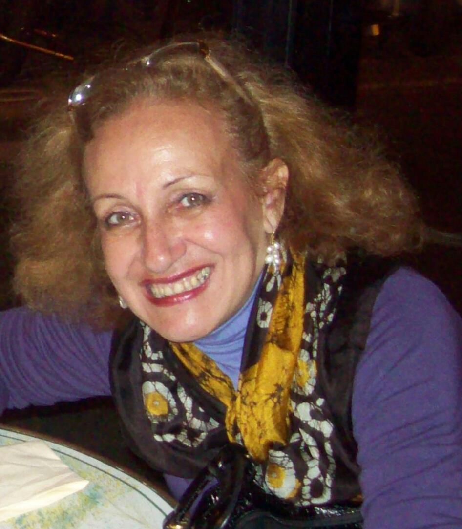 Sorriso em Paris em 2011