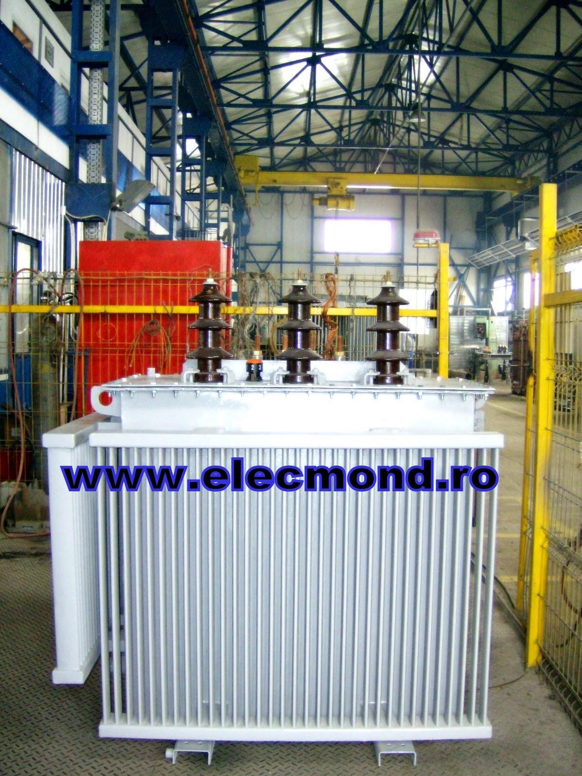 transformator , transformatoare , transformatoare din stoc , elecmond , elecmond blog , transformatoare electrice , transformatoare de putere , reparatii transformatoare , transformator 400 kVA