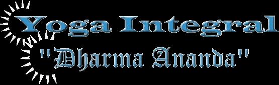 Yoga Integral Dharma Ananda