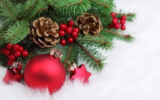 Ucapan Selamat Natal 2012
