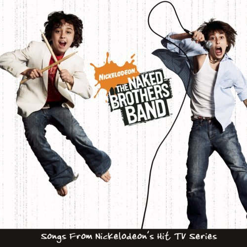 The naked brother band movie