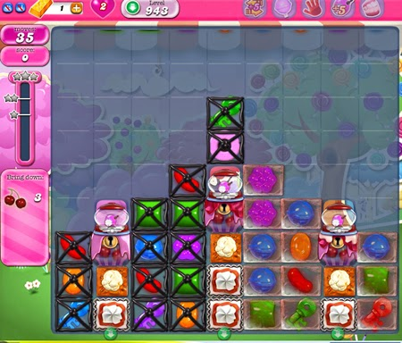 Candy Crush Saga 943