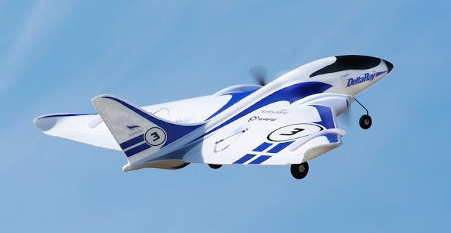 Desain pesawat masa depan