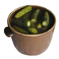 Make Dill Pickles from Scratch