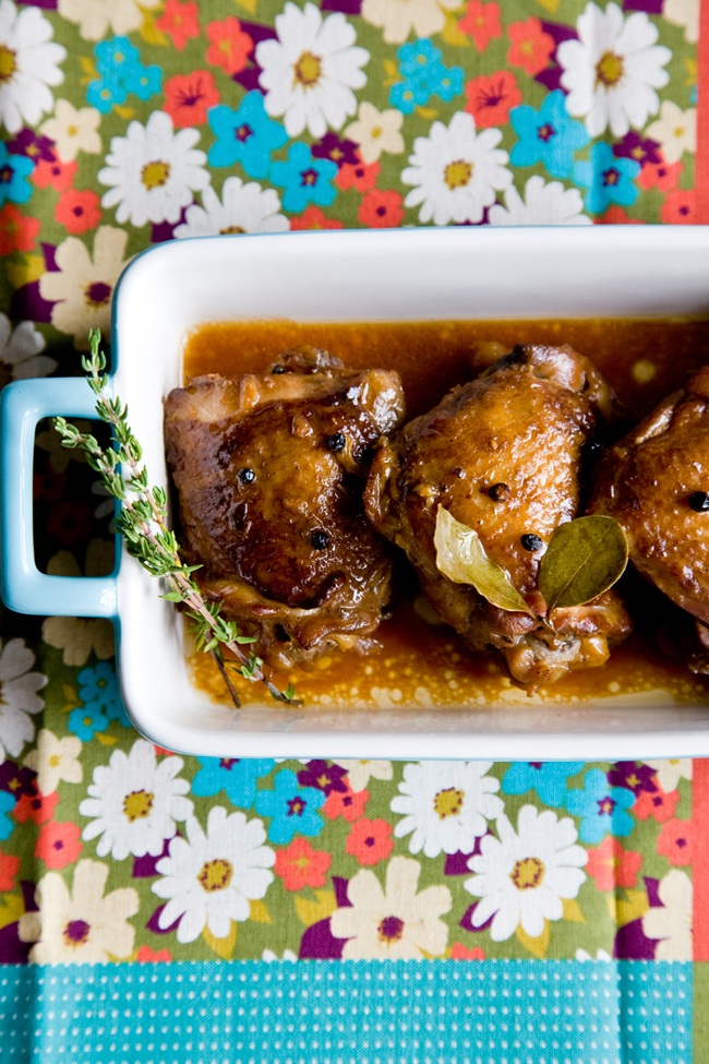 Chicken Adobo 5 | Filipino Recipes