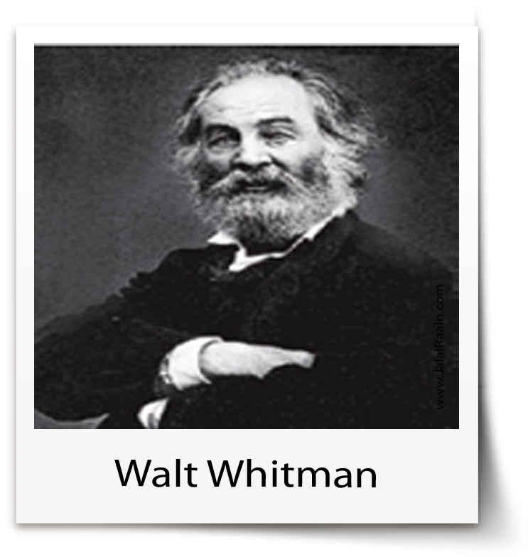 walt whitman centennial essays American poets essays the academy of american poets is the largest membership-based nonprofit organization fostering an appreciation for contemporary poetry and supporting american poets.