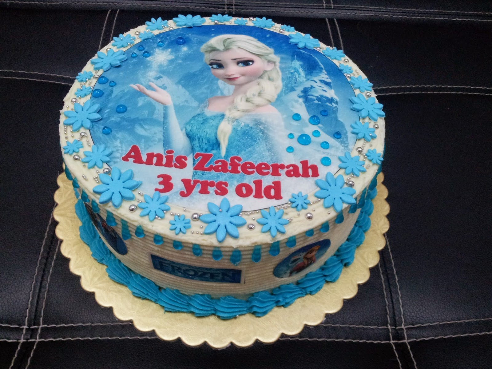 Lmis Cakes Cupcakes Ipoh Contact 0125991233 Frozen Cartoon