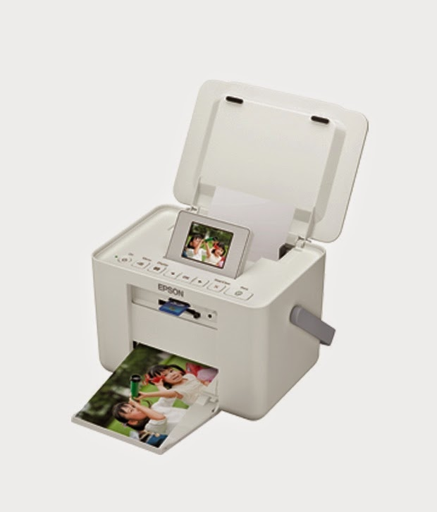 Snapdeal: Buy Epson PM245 Photo Printer Single Function Rs. 12037