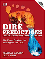 Dire Predictions Climate Change book