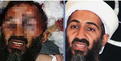 Osama Bin Laden Meninggal | Pemimpin Al-Qaeda Mati | Foto Wajah & Video