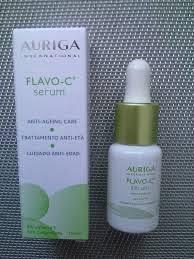 Aurigia Flavo-C Serum