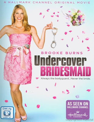 Undercover Bridesmaid (2012) Online