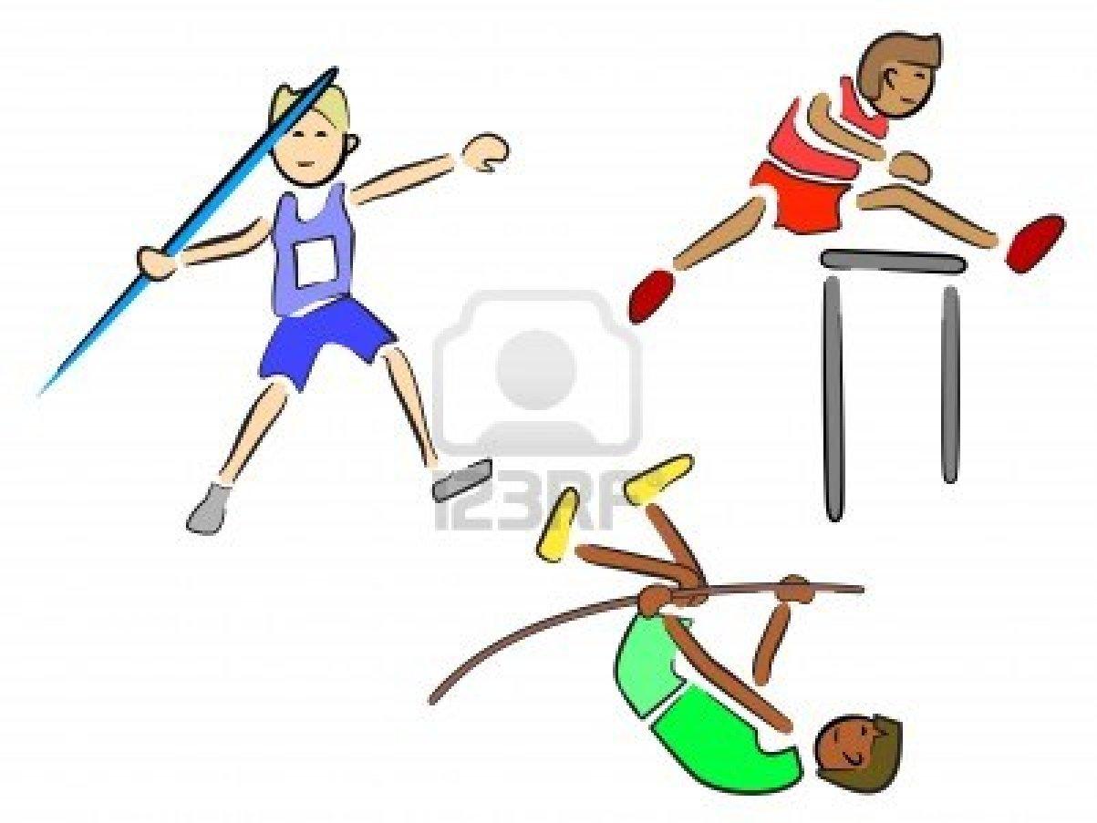Atletismo for Imagen de vallas