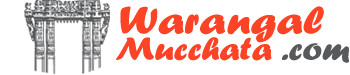 Warangal Mucchata by Aravind Arya Pakide