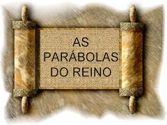 PROJETO 'AS PARÁBOLAS DE JESUS'