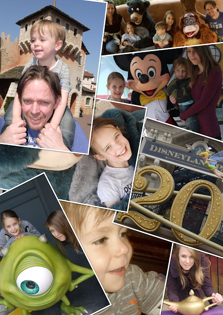 Disneyland Paris, Disney's 20th Birthday,