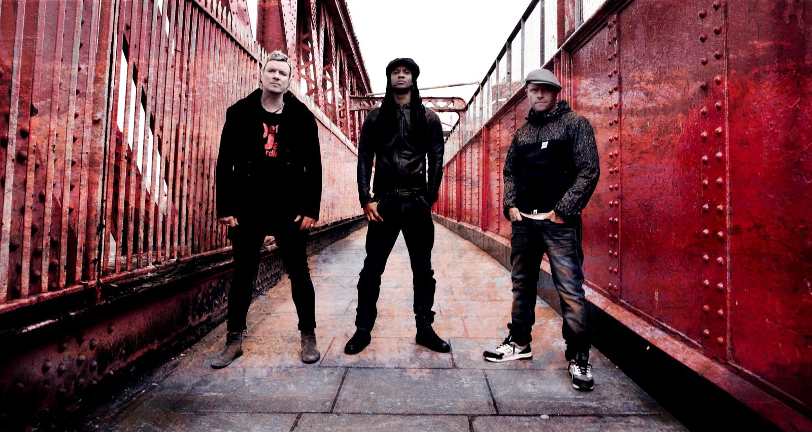 The Prodigy - The Day Is My Enemy - Song of the Day - Atomlabor Blog Musiktipp
