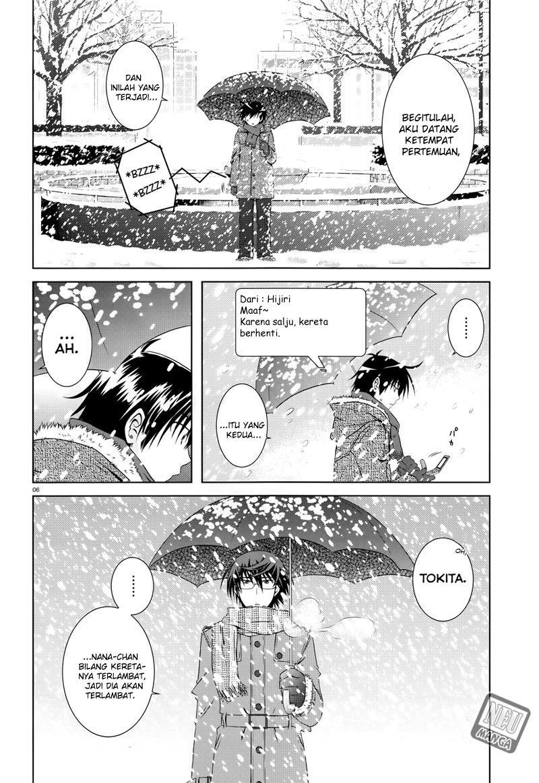 Komik iris zero 022 23 Indonesia iris zero 022 Terbaru 6|Baca Manga Komik Indonesia|