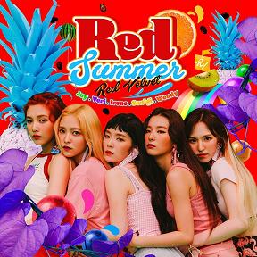 """Red Velvet - """"Red Flavour"""""""