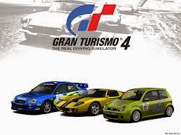 Download Game PC Gran Turismo 4 PS2 ISO