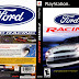 Ford Racing - Playstation 1