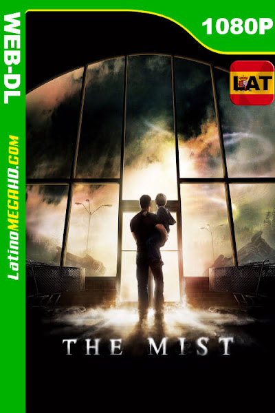 La Niebla (2007) Latino HD WEB-DL 1080P ()