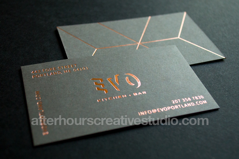 Colorplan business cards how hot foil samping done take a look of our most popular luxury business cards with or without foil stamping colourmoves