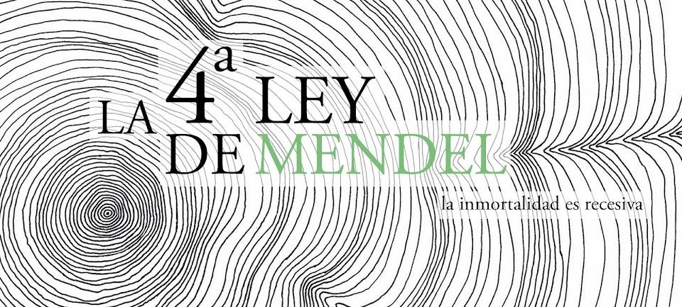La Cuarta Ley de Mendel