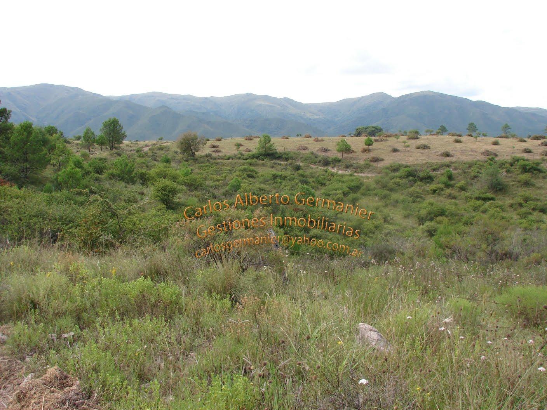Cag gestiones inmobiliarias excepcionales terrenos vista for Terrenos en villa giardino