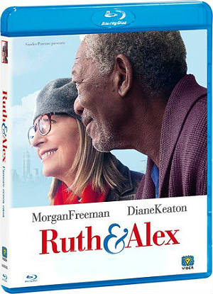 Filme Poster Ruth & Alex BDRip XviD Dual Audio & RMVB Dublado