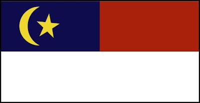 bendera melaka